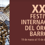 Organo Barroco 2017