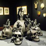 El polvo de los antepasados