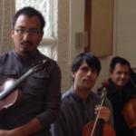 Skalenos (trío de cuerdas), Schubert/Rihm