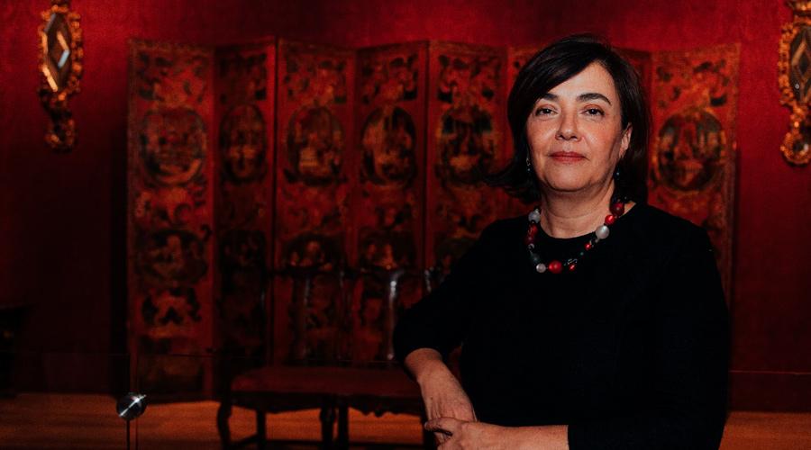 Museo Franz Mayer, miembro honorífico del Patronato de la Industria Alemana para la Cultura